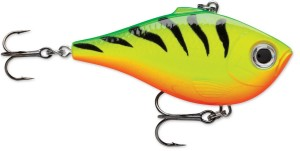 Talk Lure fishing methods