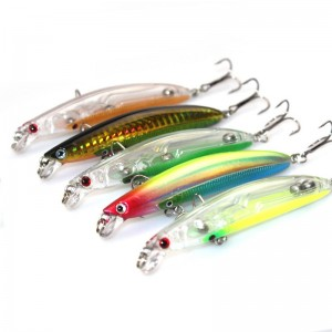 Fishing Tackle Fishing Lures